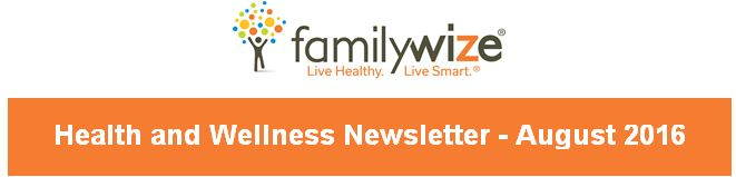 FamilyWize - August 2016